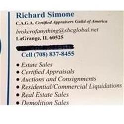 Abc Golden Years Estate Sales