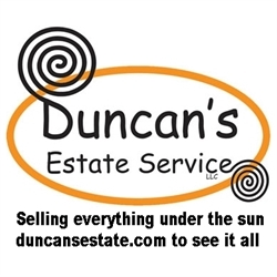 Duncan Estate Services LLC