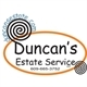 Duncan Estate Services LLC Logo