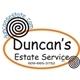 Duncan Estate Services LLC Logo