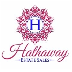 Hathaway Estate Sales LLC Logo