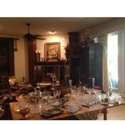 Judy Tubbs Estate Sales