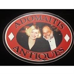Adomaitis Antiques Logo
