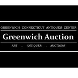 Greenwich Auction Logo
