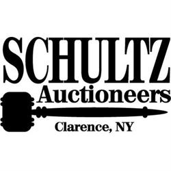 Kelly Schultz Antiques & Auctions Logo