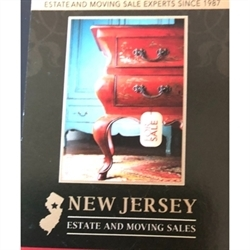 New Jersey Estate and Moving Sales Logo