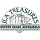 JLA Treasures Logo
