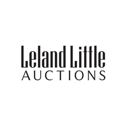 Leland Little Auctions Logo