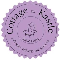 Cottage to Kastle Logo
