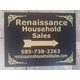 Renaissance Household Sales Logo