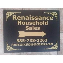 Renaissance Household Sales