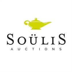 Soulis Auctions Logo