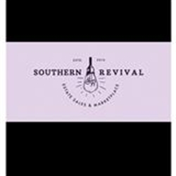 Southern Revival Antiquities And Curiosities