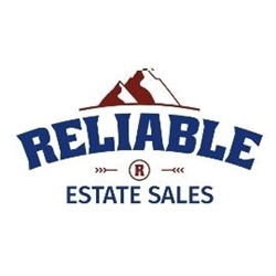 Reliable Estate Sale Service Logo