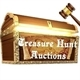 Treasure Hunt Auction Co. Logo