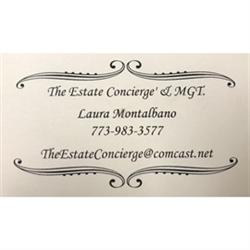The Estate Concierge Logo