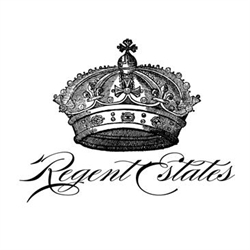 Regent Estate Sales Logo