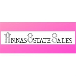 Anna's Estate Sales Logo