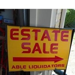 Able Estate Liquidators
