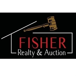 Fisher Realty, Auction & Appraisals Logo
