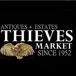 TM Estate Sales Logo