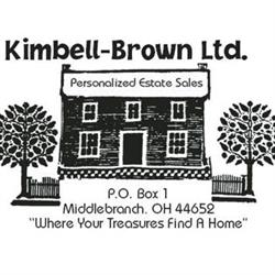 Kimbell-Brown Ltd.