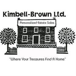 Kimbell-Brown Ltd. Logo