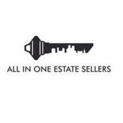 All In One Estate Seller Logo