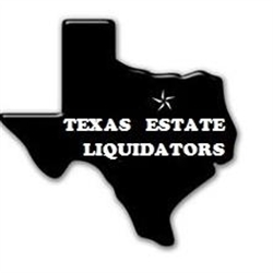 Texas Estate Sales Logo