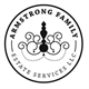 Armstrong Family Estate Services, LLC Logo