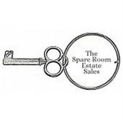 The Spare Room Estate Sales, LLC Logo