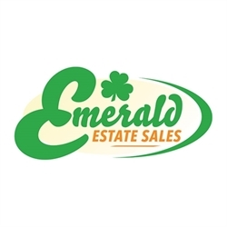 Emerald Estate Sales, Inc. Logo