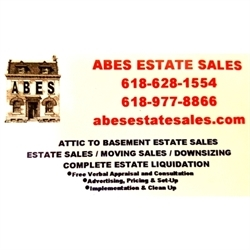 ABES Estate Sales