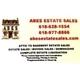 ABES Estate Sales Logo