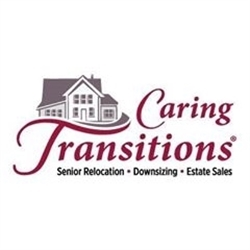 Caring Transitions Of San Antonio Logo