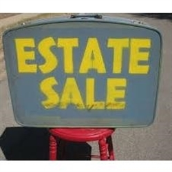 Taylor Estate Sales Logo