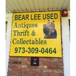 Bearlee Used