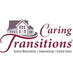 Caring Transitions of Upstate South Carolina Logo