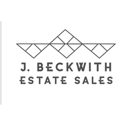 J. Beckwith Estate Sales, Inc. Logo