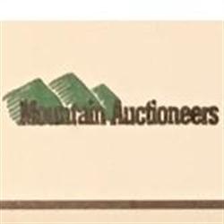 Mountain Auctioneers Inc. Logo