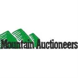 Mountain Auctioneers Inc. Logo