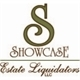 Showcase Estate Liquidators Logo