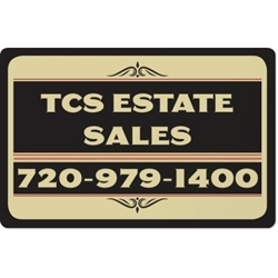 Tcs Estate Sales