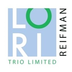 Lori Reifman Trio Limited Estate Sales of Distinction Logo