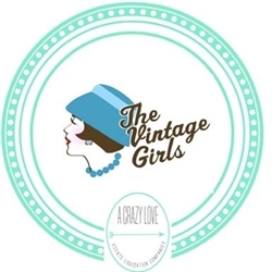 The Vintage Girls Estate Sales A Division Of A Crazy Love Estate Sales