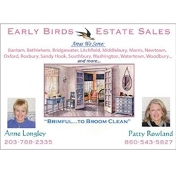 Early Birds Estate Sales