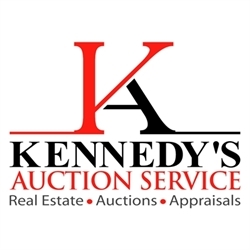 Kennedy's Auction Service Logo