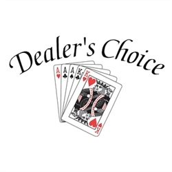 Dealers Choice Logo