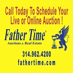 Father Time Auctions and Real Estate