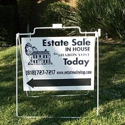Sharon Yost Estate Sales Logo